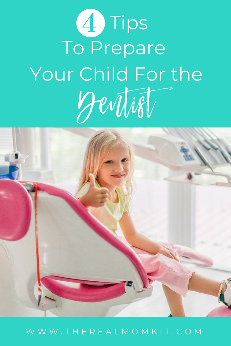 How to Make Your Child's Dentist Visit a Success