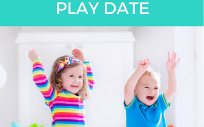 How to Plan the Perfect Play Date