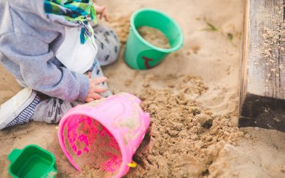 Parents of Children with Autism: How to Use Your Backyard for Sensory Integration